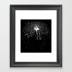 Hordalex Framed Art Print