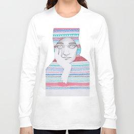 A Traveler 02 Long Sleeve T-shirt