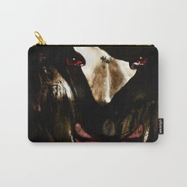The Devil's Mask 2 Carry-All Pouch