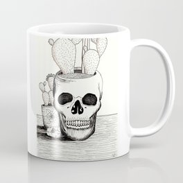 Mazapán Coffee Mug