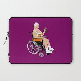 MILF Laptop Sleeve
