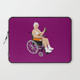 MILF Laptop Sleeve