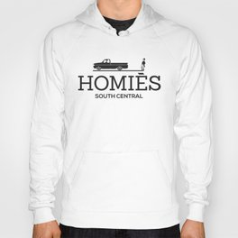 Homie South Central - My Homies Hoody