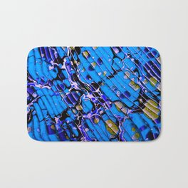 Bite The Wax Tadpole Bath Mat