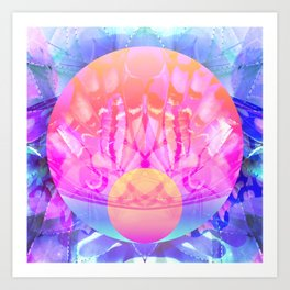 Form Art Print