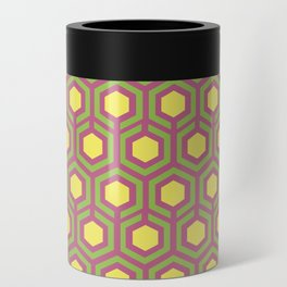 Honeycomb Can Cooler
