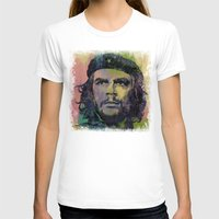 che T-shirts featuring Che Guevara by Michael Creese