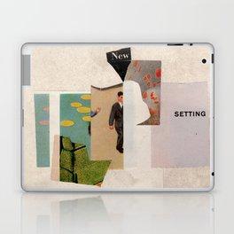 new setting Laptop & iPad Skin