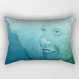 Garden of love Rectangular Pillow