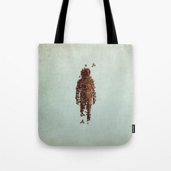 Transmutation Tote Bag