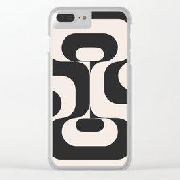 Serpentine Clear iPhone Case