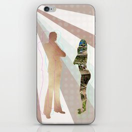 Beggars  Still Can't Be Choosers iPhone Skin