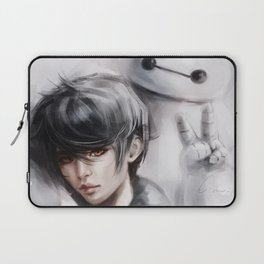 BH6 Laptop Sleeve