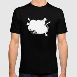 Abstract Rumination T-shirt