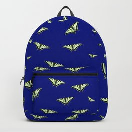 Butterfly Tile Backpack