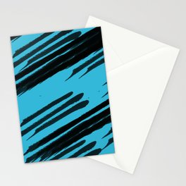 Seeing Stripes Stationery Cards