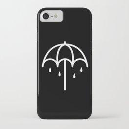 BMTH Umbrella iPhone Case