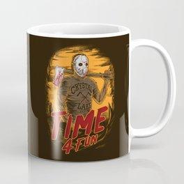 Time for fun Coffee Mug