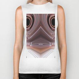 Lost in Space... this Duckface Biker Tank