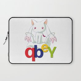 Kyubey Laptop Sleeve