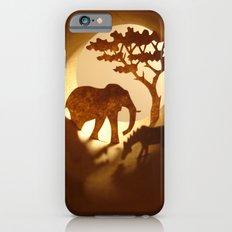 Africa (Afrique) iPhone 6 Slim Case
