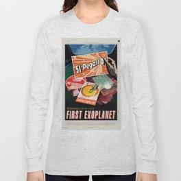 First Exoplanet Long Sleeve T-shirt