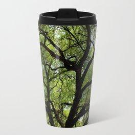 Oak Of Life Travel Mug