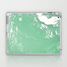 Reflected Laptop & iPad Skin