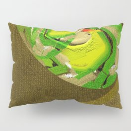 Haiku series number 3 Pillow Sham