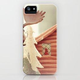 Big Moose iPhone Case