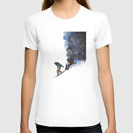 Face Forward T-shirt