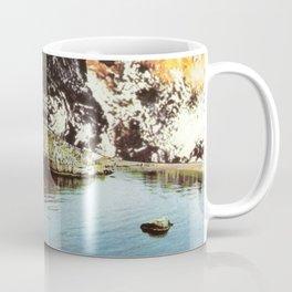 La Terra da un punto di vista privilegiato Coffee Mug
