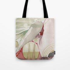 Intuit Tote Bag