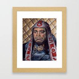 Thulsa Doom Framed Art Print