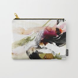 Day 12: To appreciate the imperfections that accompany beauty is the be close to nature. Carry-All Pouch