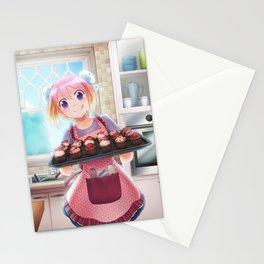 Baking Kurara Stationery Cards