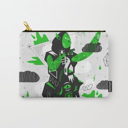 we've been here before Carry-All Pouch