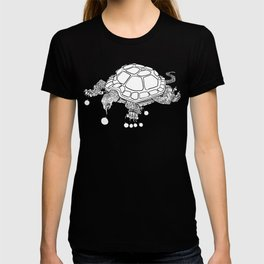 Turtle Attack T-shirt