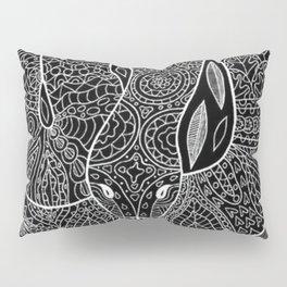 Ragnorak Pillow Sham