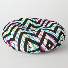 COLO(U)RS Floor Pillow
