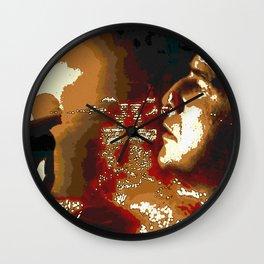 Death From Above Brando Apocalypse Now Wall Clock