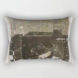 tempo proprio 14 Rectangular Pillow