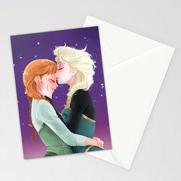 Keep Warm Stationery Cards
