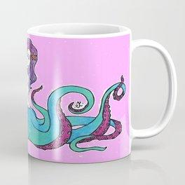 Octomaid Coffee Mug