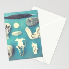 Beachcomber's collection Stationery Cards