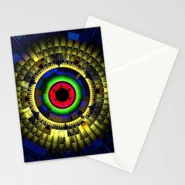 Fractal Design - Spy Stationery Cards