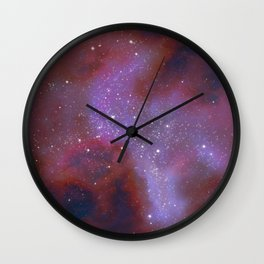 NGC 9870 Wall Clock