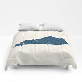 Kentucky Parks - v2 Comforters