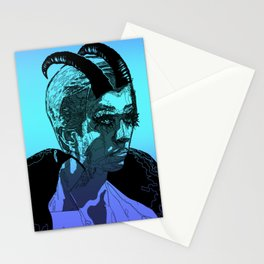 Luci Stationery Cards