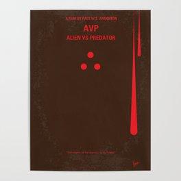 No148 My AVP mmp Poster